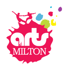 Build Your Own Website, Arts Milton 2015