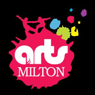 Build Your Own Website, Arts Milton 2015