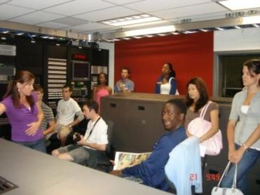 Humber Radio Broadcasting, Multimedia Course