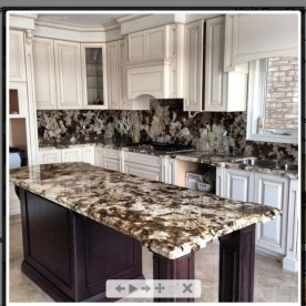 Azul Granite & Marble Website