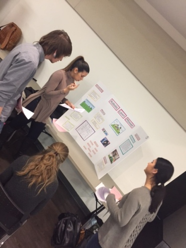 Poster Presentations