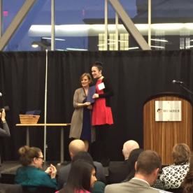 Maggie Wesley Palmer, Digital Business Excellence Award