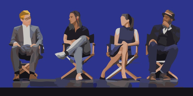 Entrepreneurship 100: Conversations isback