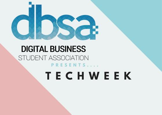 DBSA Hosts Annual TechWeekConference!