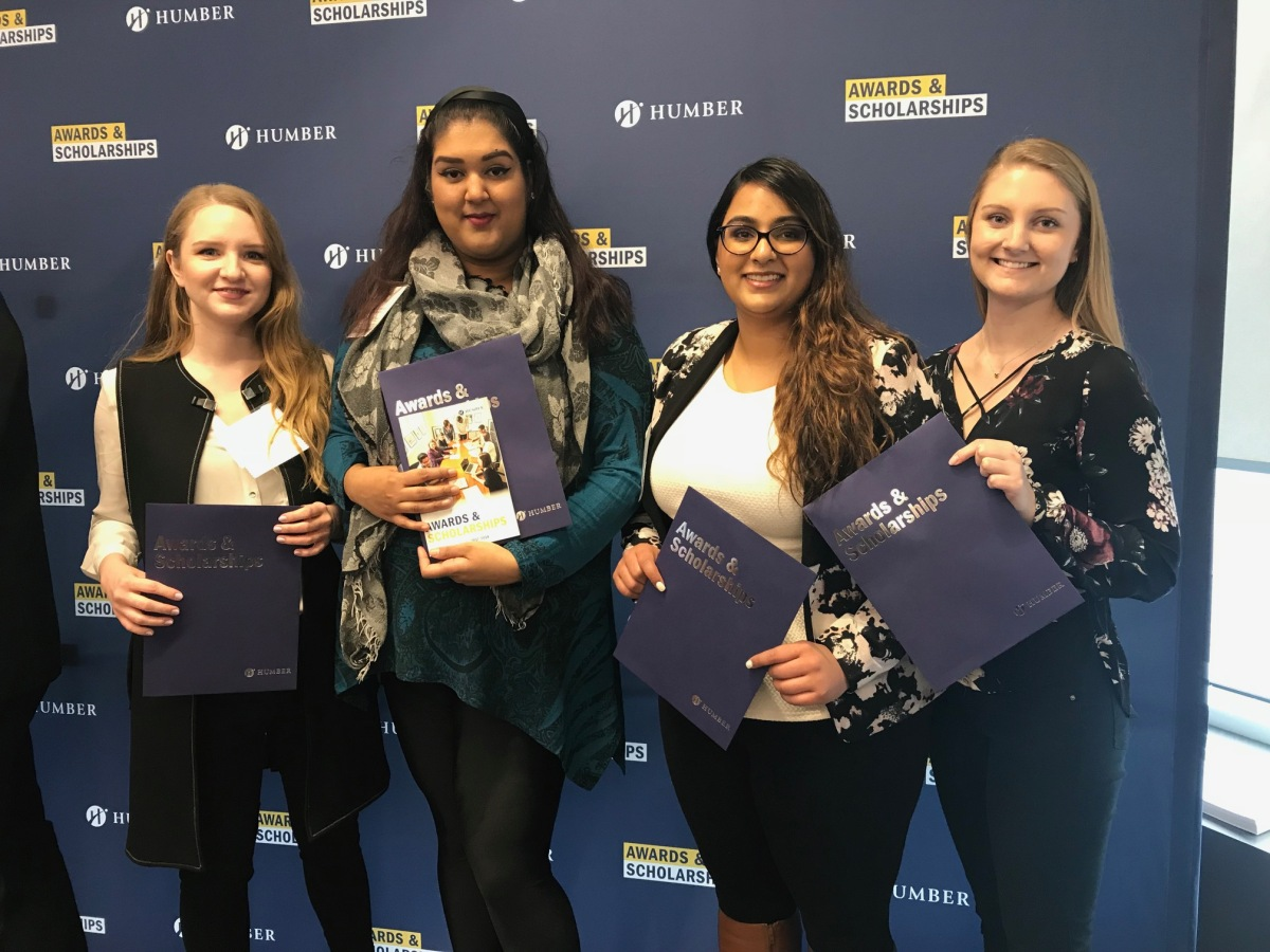 The Business School Awards Ceremony2018