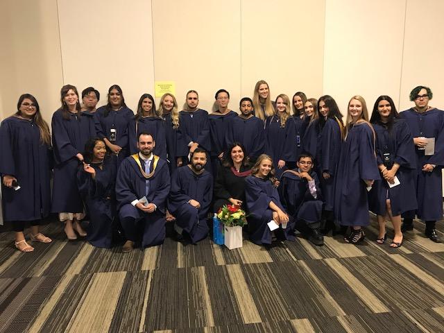 Congrats Class of 2018!