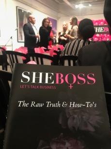 SheBoss-book