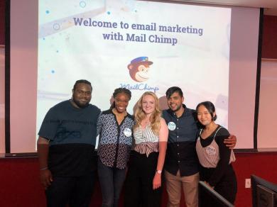 MailChimp-Irina